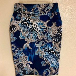 Pull  pencil skirt Thalia Sodi,New!